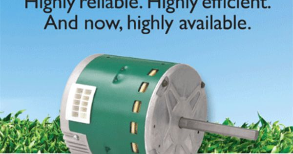 Replace Your Existing Motor With Genteq S Evergreen Ecm Technology