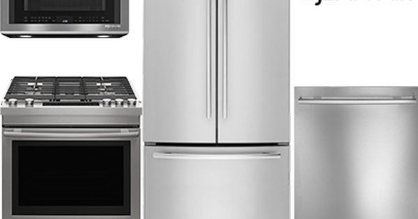 the best luxury stainless steel kitchen appliance packages reviews ratings kitchen appliance. Black Bedroom Furniture Sets. Home Design Ideas