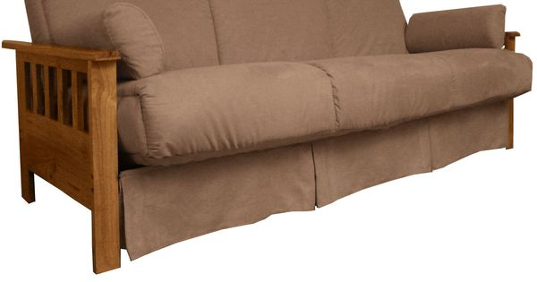Provo Perfect Sit Amp Sleep Mission Style Pillow Top Full