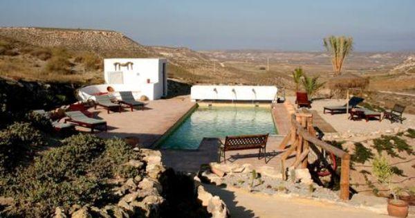 Hotel Cortijo Los Malenos In Cabo De Gata Dream Vacations Favorite Places Andalusia