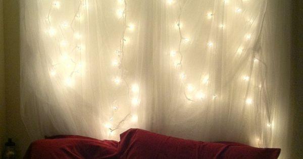 5x DIY slaapkamer inspiratie - Girlscene  .OurHumbleAbode ...