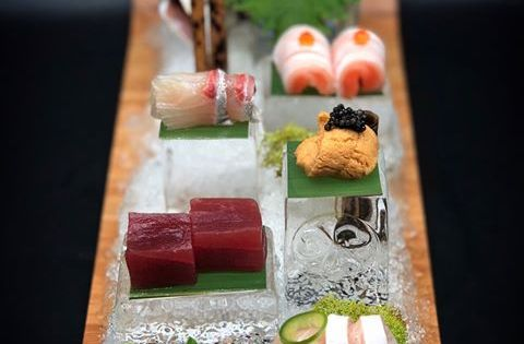 pin by j s on roli sashimi tuna sushi sashimi sushi