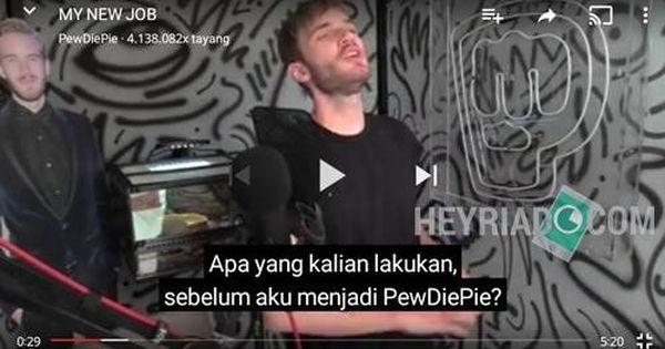 2 Cara Menampilkan Subtitle Terjemahan Indonesia Di Youtube Android Youtube Android Trik Android