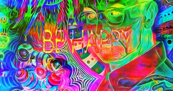 Psychedelic Spirit Paintings Alex Grey Art Gallery: Albert Hofmann Alex Grey Art LSD Molecule