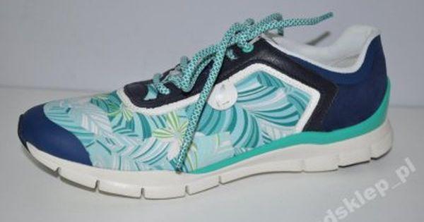 Buty Sneakers Geox Sukie D62f2b Nowosc R36 40 W Wa 6091466344 Oficjalne Archiwum Allegro Sneakers Brooks Sneaker Shoes