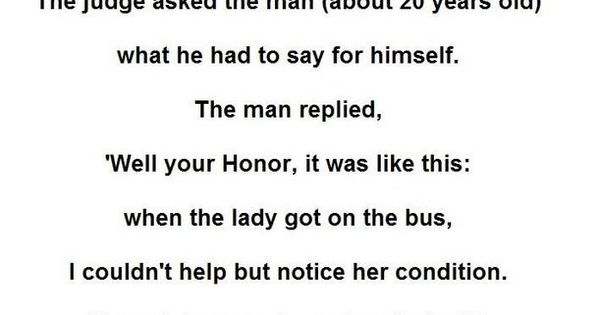 Man Gets Arrested For Creeping This Lady Out On A Bus His ...