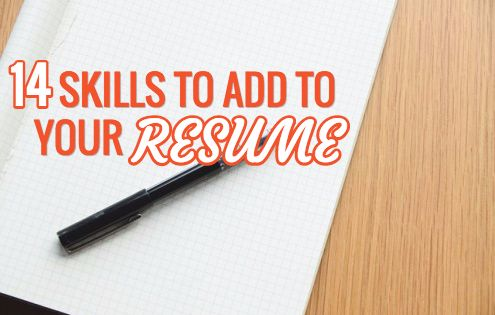 14 Marketing Skills to Add to Your Resume This Year WordStream - Skills To Add To A Resume