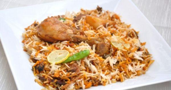 طريقة عمل البرياني الهندي بالدجاج Recipe Indian Food Recipes Recipes Food