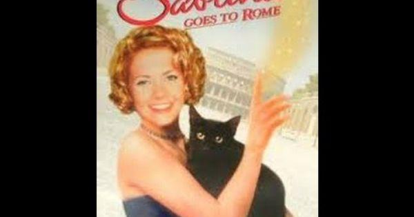 Sabrina Vai A Roma Assistir Filme Completo Dublado Filmes