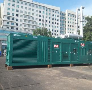 Modern Hiring Provides Rental Services For Generators Across India Its Types Diesel Gas And Power Generat Generator Installation Power Generator Gas Generator