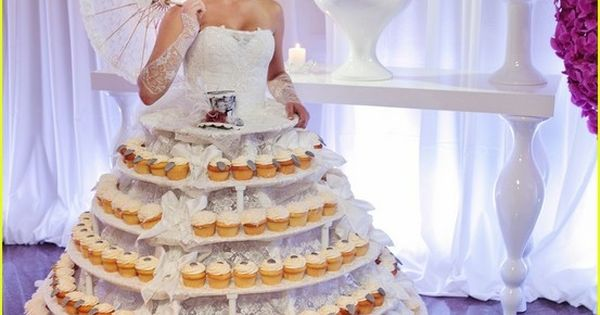 big fat gypsy wedding cake maker wedding cup cake a different type of food station 11738