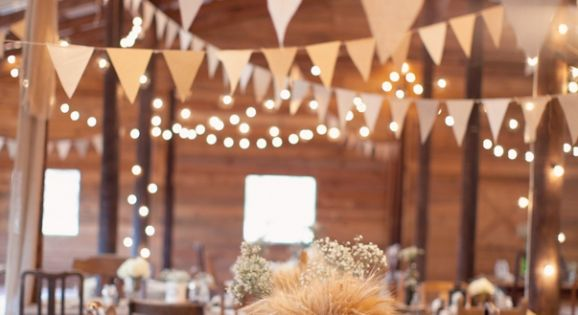 Rustic wedding at Vinewood Wedding and Events, vintage treasure by Southern Vintage
