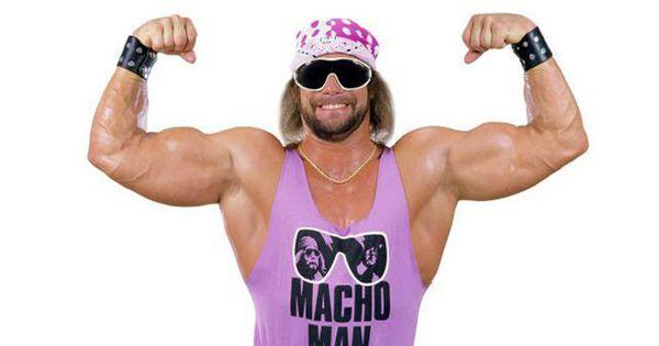 halloween havoc macho man