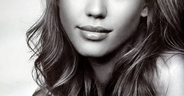 Jessica Alba - Long Hair | Makeup | Hair Extensions | Hair