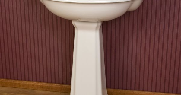 ... Home Renovation Pinterest Pedestal, Products and Pedestal sink