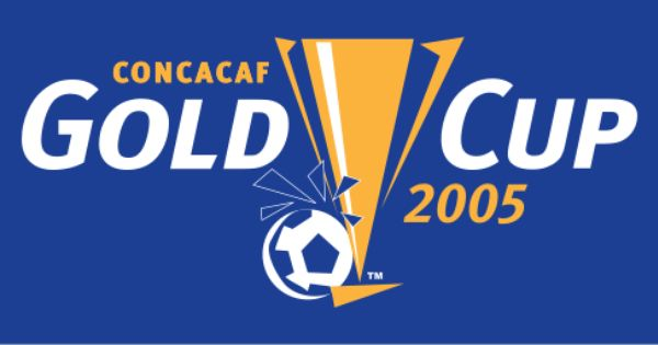 2005 Concacaf Gold Cup Logo Svg In 2020 Cup Logo Gold Cup Badge Logo