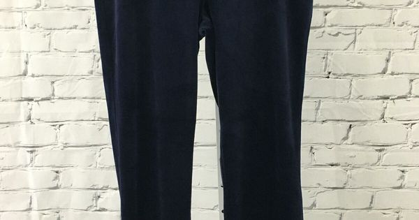 Cotton//Modal Sweatpant with Back Pockets Black size M /& XL by Scandalous Design