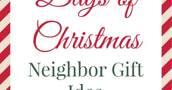meet the neighbors gift