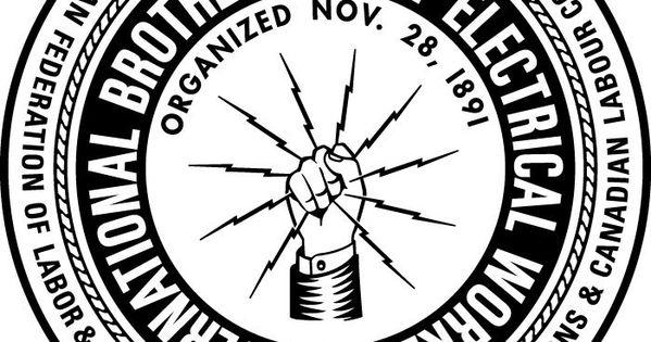 ibew logo    emblem