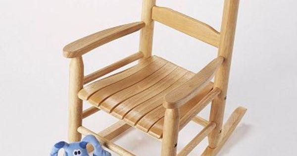Children S Rocking Chair Kohl S Matito Pinterest