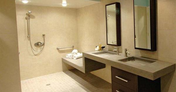Mccoy bathroom alexandria va clint m larkan design for Bathroom vanities alexandria