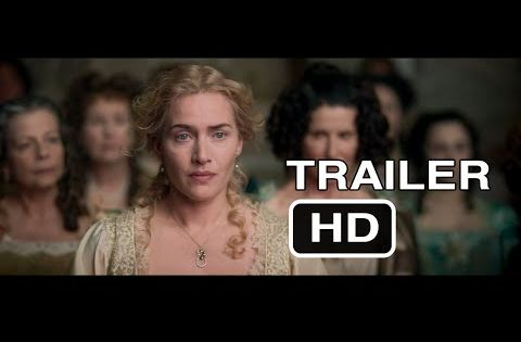 Youtube A Little Chaos In Cinemas Now Trailer