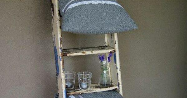 Stoere Hanglamp Slaapkamer : Idee slaapkamer, leuke combi blauw bed ...