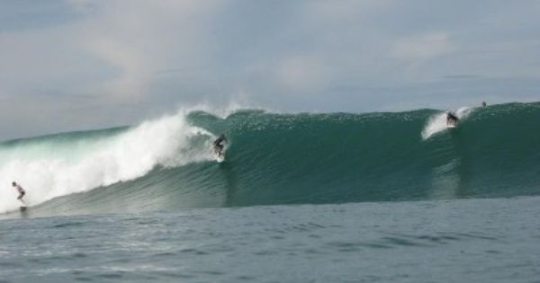 Playa Avellanas Surf Guide Surfing Surfing Waves Surfing Photography