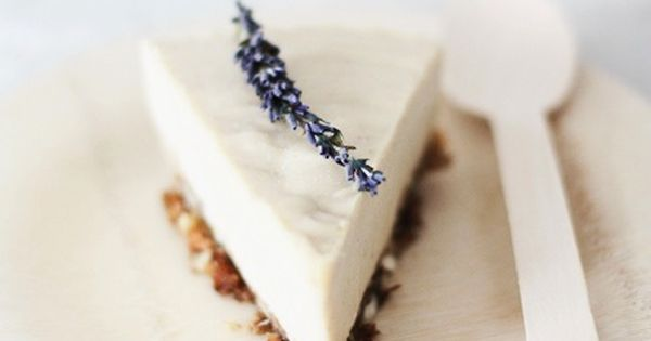♥✫,˚✫*Lavander cake