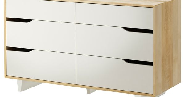 mandal kommode 6 skuffer ikea bolig pinterest ideer. Black Bedroom Furniture Sets. Home Design Ideas