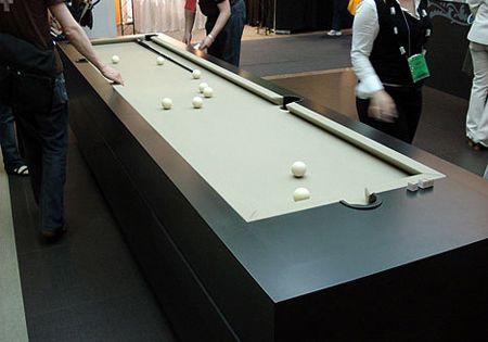 Rectangular Pool Table pool tables Pinterest UXUI Designer