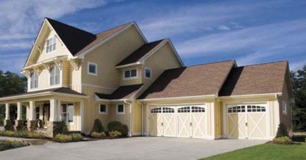 Clopay Garage Door Low Headroom Conversion Kit 4125477 The Home Depot Garage Door Types Garage Doors Garage Door Sensor