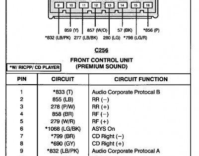 Spark Plug Wiring Diagram Pontiac Grand Prix | schematic ...