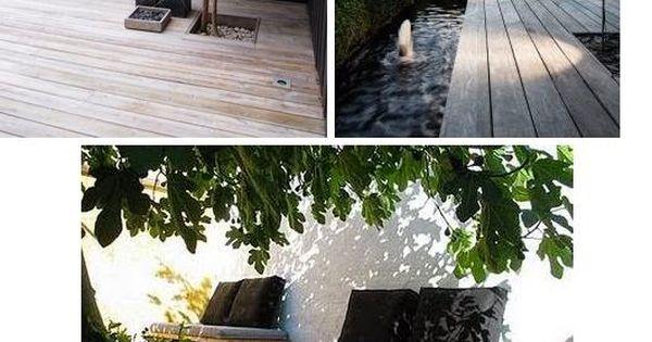 Trädgårdsinspiration (Trendenser)  아름다운 정원, 건축 및 인테리어