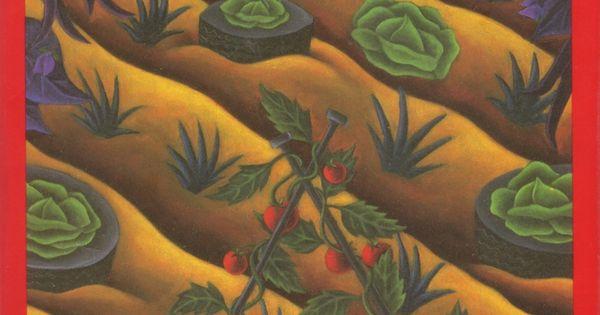 The bean trees essay