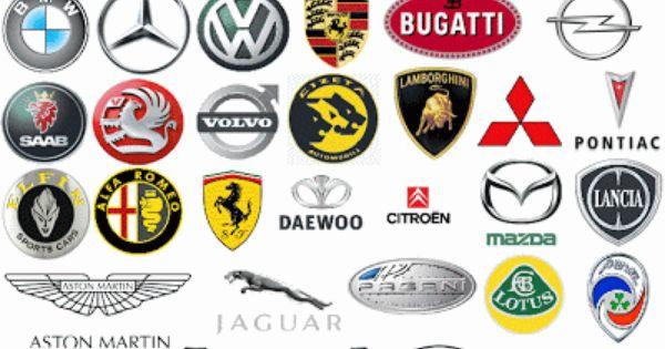 New Car Full Car Logos Car Logos Car Logo Design Luxury Car Logos