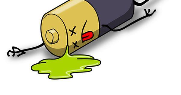Dead Battery Leak Leakage Charge Recondition Batteries Best Smart Home Dead Car Battery