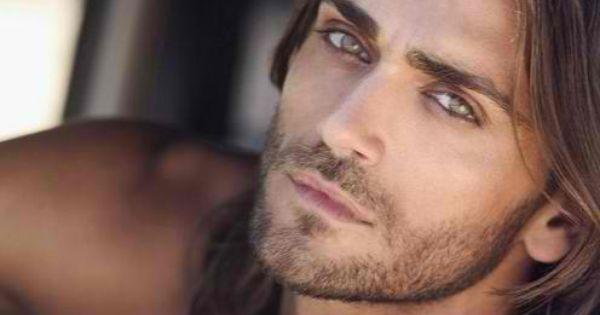 Theo Theodoridis Some Greek Model So Pretty Eye