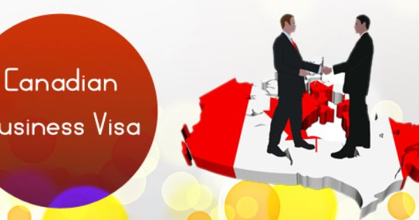 Canada Business Class Visa Is Best For Self Employed Business