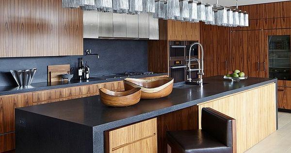 Tribeca Loft 5 Sprawling Tribeca Triplex Boasting Mid Century And Modern Design Elements Home