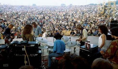 Yo Fuí A Egb Los Años 60 S Y 70 S El Movimiento Hippy Los Hippies Yofuiaegb Yo Fuí A Egb Recuerdos De Los Años 60 Woodstock Music Woodstock Woodstock 1969