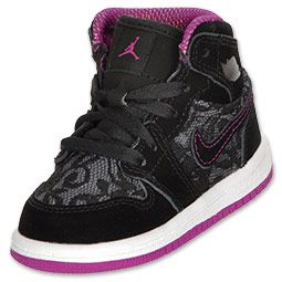 Air Jordan Retro 1 Toddler Basketball