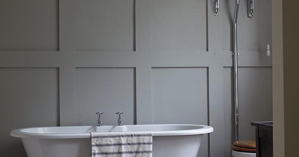 London House Panelling And London On Pinterest