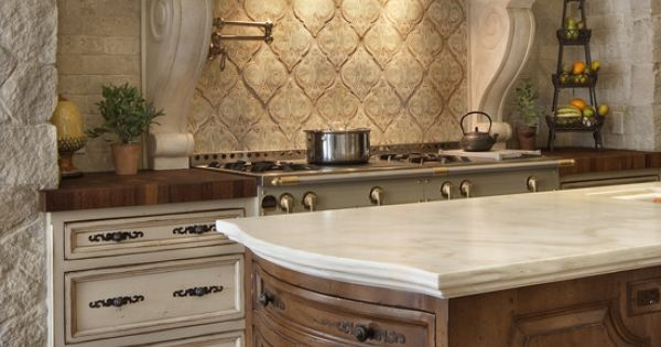 Quatrefoil Tile Backsplash Behind Stove  Decor Kitchen. Small Bathroom Renovations. Round Black Coffee Table. Pictures Of Curtains. Shower Stalls For Small Bathrooms. Sunflower Shower Curtain. Chakra Beige Quartz. Industrial Lighting Fixtures. Small Kitchen Layout