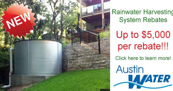 This Company Specializes In Rain Water Collection Iws Rainwater