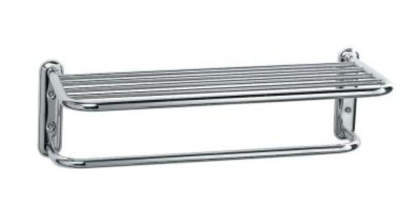 Gatco Hotel Style Towel Rack In Chrome 1537 The Home Depot Gatco Heated Towel Rack Metal Towel Racks