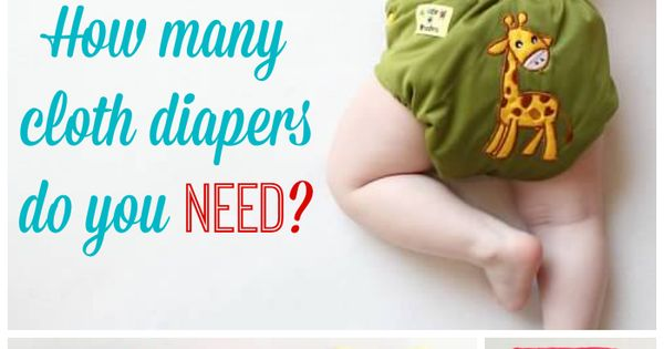 thinking about using cloth diapers we 39 ll talk about how many cloth diapers you 39 ll need to get. Black Bedroom Furniture Sets. Home Design Ideas