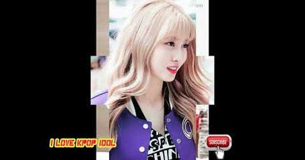 Momo Korean Girls Hot Kpop Idols Twice Kpop Idols Signal M V South Korean Part22 Youtube Kpop Idol Youtube Kpop