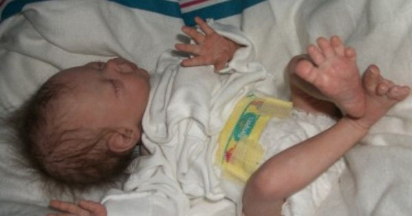Reborn Dolls Preemies Reborn Baby Boy Little Preemie So