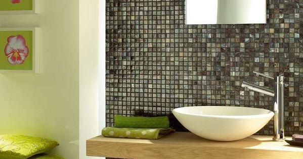 Stunning Bagni Moderni Mosaico Gallery - Home Design Ideas 2017 ...
